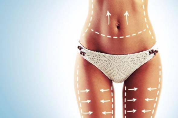 Liposukcja ultradźwiękowa Gorzów